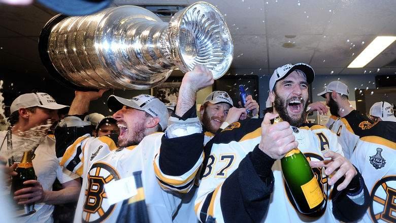 Bruins ou  Blues  Bruins10