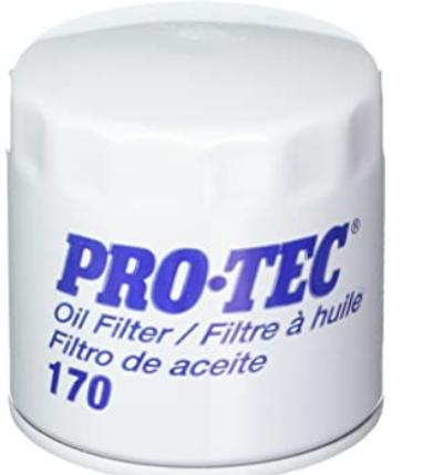 Quelqu'un a entendu parler des filtres à huile Pro-tec Captur12