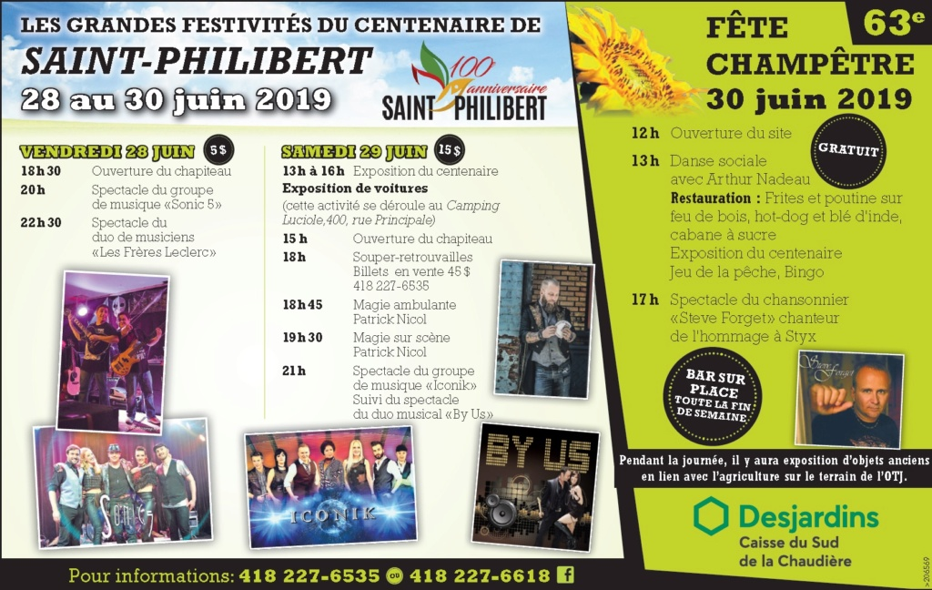 Expo Camping Luciole St-Philibert 2019 Test11
