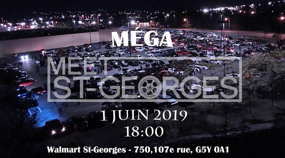 Méga Meet St-Georges 2019 Walmar10