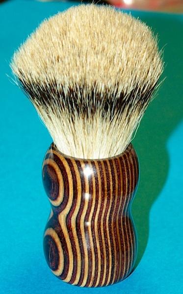 TUTORIEL: Fabriquer un blaireau avec une perceuse - Page 2 Ci810