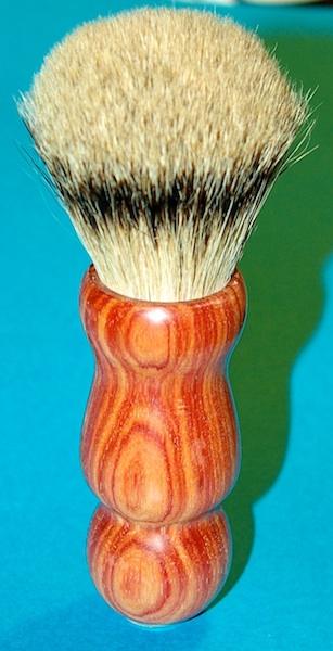 TUTORIEL: Fabriquer un blaireau avec une perceuse - Page 2 Tulip_14