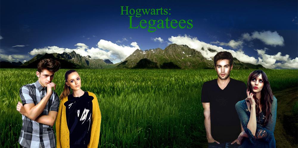 Hogwarts: Legatees