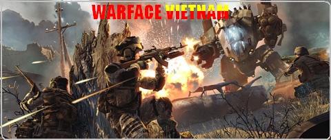 Warface Việt Nam
