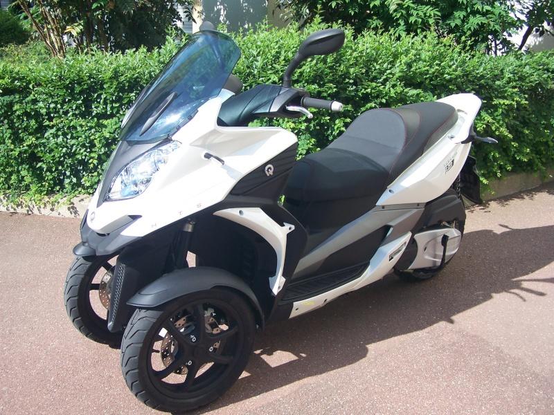 Vends scooter Quadro 350D 100_9015