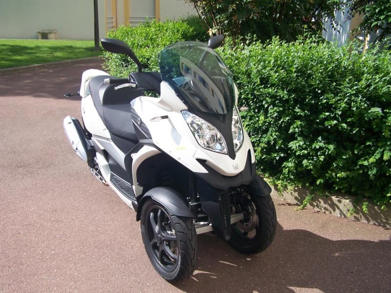 Vends scooter Quadro 350D 100_9018