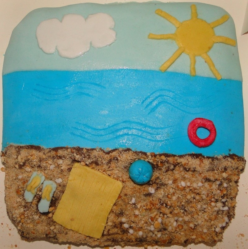 La plage - Page 3 24362510