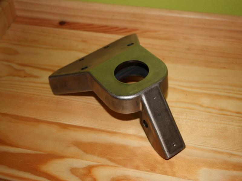 fabrication d'un trépied M2 pour browning cal.30 Img_5410