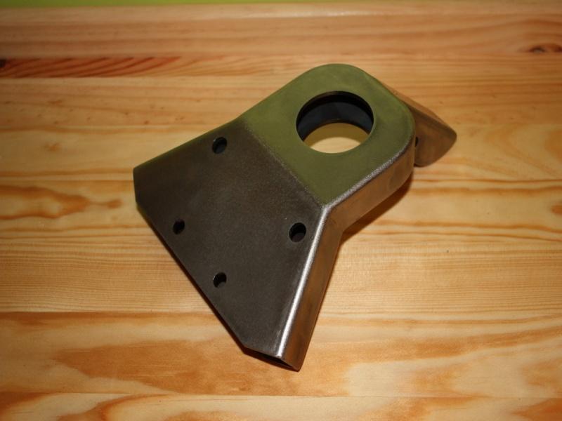 fabrication d'un trépied M2 pour browning cal.30 Img_5411