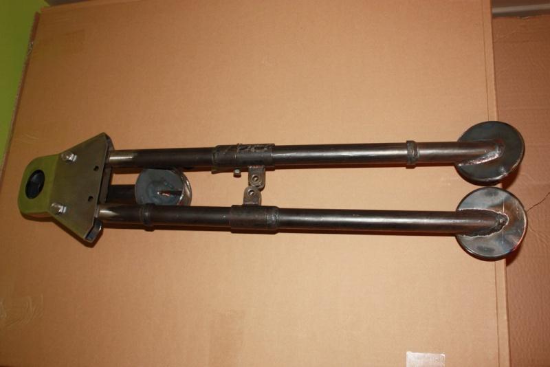 fabrication d'un trépied M2 pour browning cal.30 Img_5430