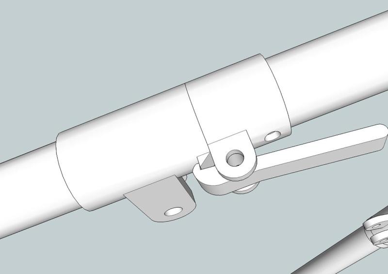 fabrication d'un trépied M2 pour browning cal.30 Zoom_110