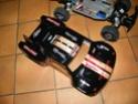 voici mon carro lotus F1 dec o nascar enfin terminé Dscf0014