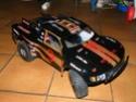 voici mon carro lotus F1 dec o nascar enfin terminé Dscf0016