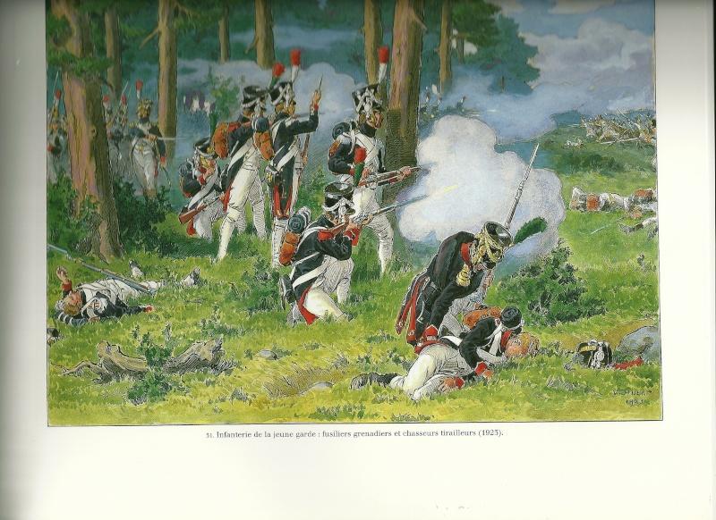 Plumet de Fusilier Grenadier Numari10