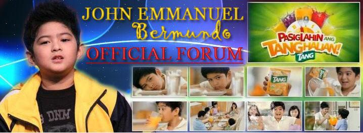 John Emmanuel Bermundo