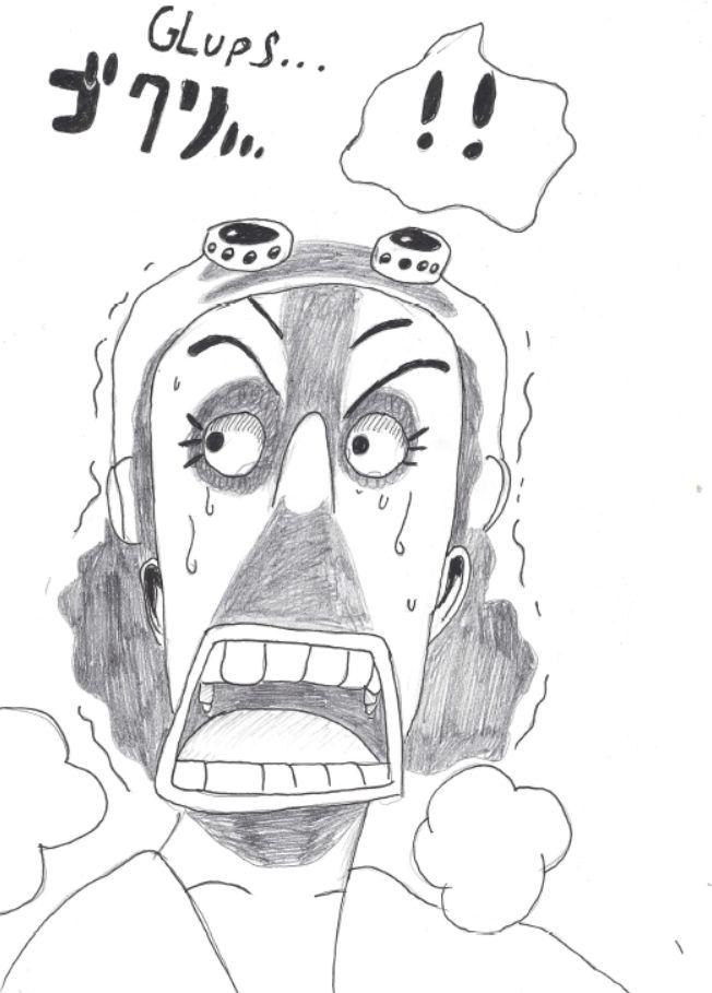 Galerie de dessins d'Erza Scarlet  Dassin13