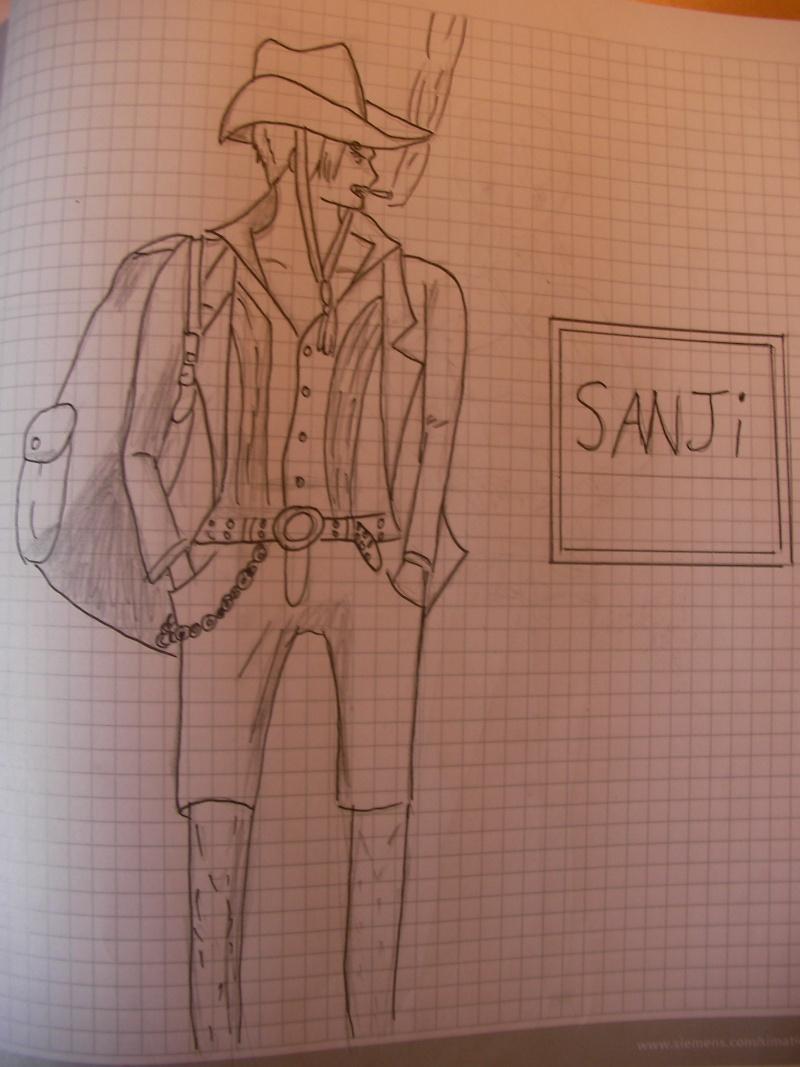 Galerie de dessins d'Erza Scarlet  One_pi27