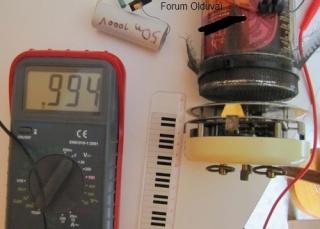Détecteur de radioactivité avec générateur HT de Tarsonis Img_6321