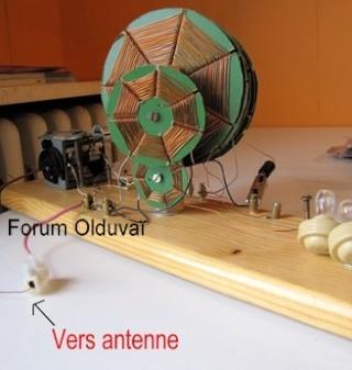 """Fabrication d'un poste """"à galène"""" Img_6411"""