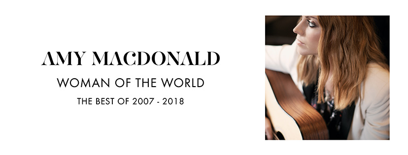 Amy Macdonald Official Forum