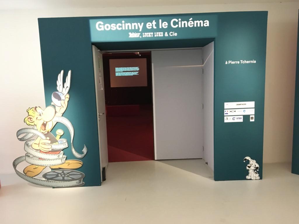 exposition sur le Cinéma à Angoulême sur l'oeuvre de Goscinny Img_2013