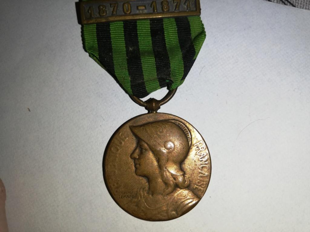 5 médailles anciennes  Img_2388