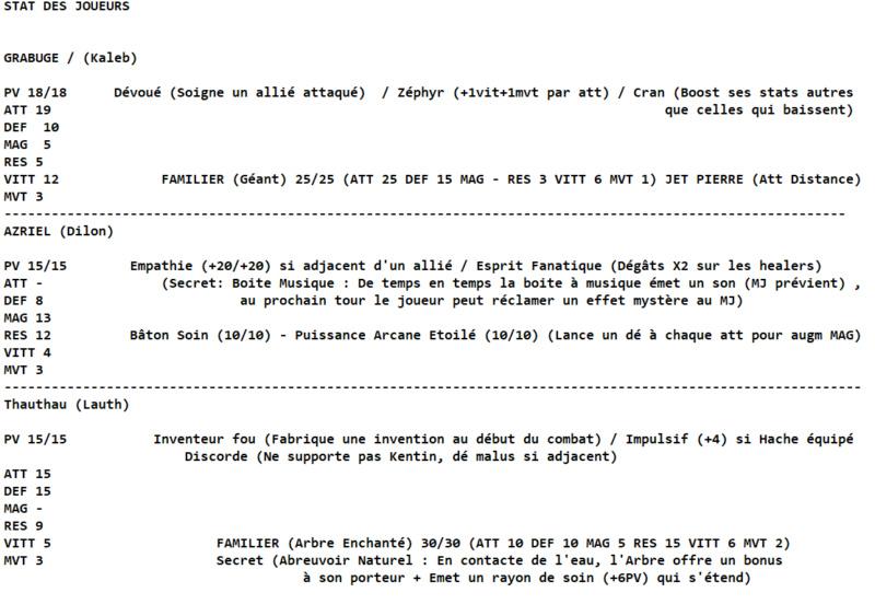 JDR- COMBAT- LA ROUTE VERS LE BOSS  Captur12