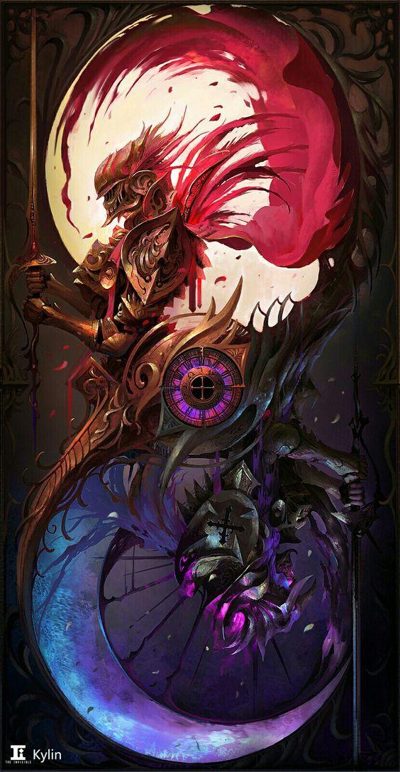 L'avènement du Serpent Rouge  Ying-y10