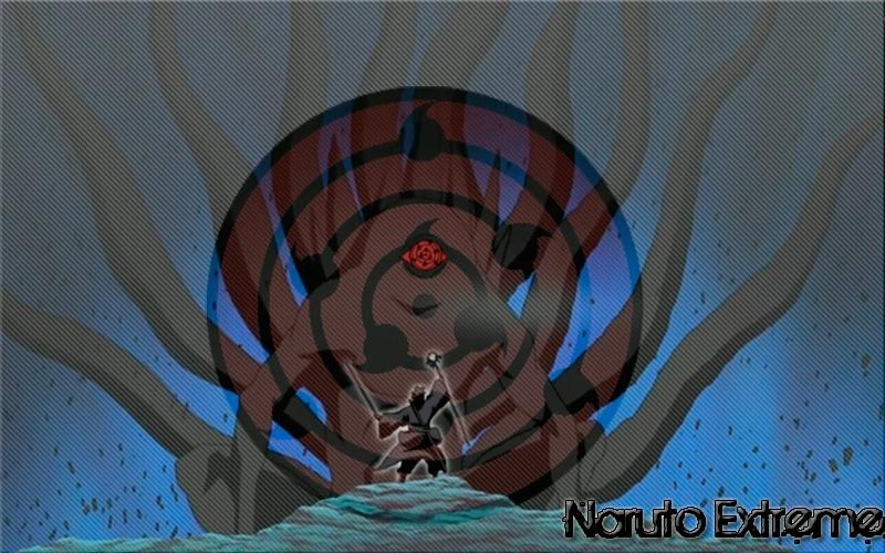 Naruto Extreme