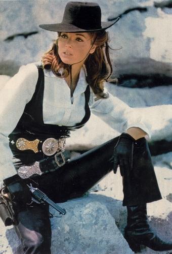 The Belle Starr Story (Il Mio Corpo per un poker) –1968- Piero CRISTOFANI The_be10
