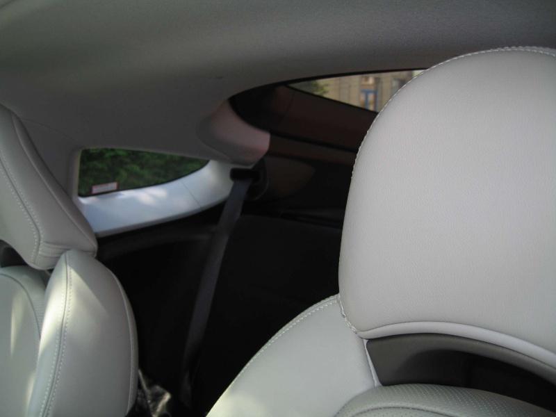 Honda CRZ GT Dark Pewter 27132910