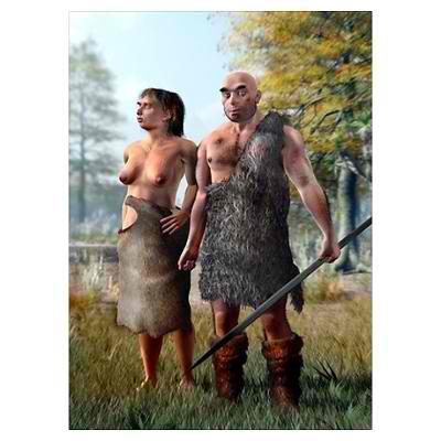 l'image de l'homme préhistorique - Page 7 514_4010