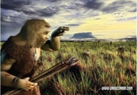 l'image de l'homme préhistorique - Page 7 Dggd10