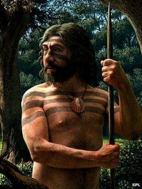 l'image de l'homme préhistorique - Page 7 Neande12