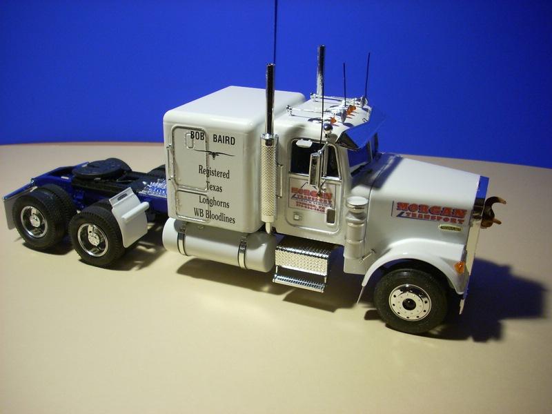 Freightliner Conventional von Revell... 61626210