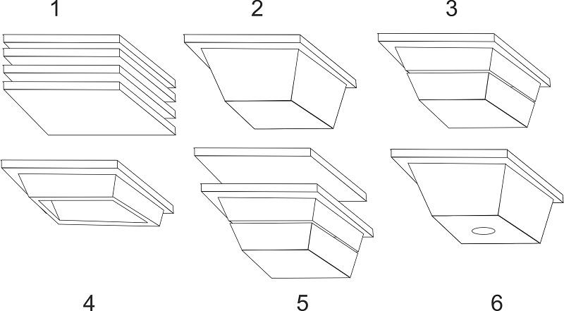 remorqueur AKAGRAS new maquettes au 1/30  - Page 7 Projec10