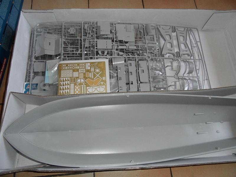 ELCO 80 TORPEDO BOAT 1/35 ITALERI par Aline 13000 Sam_0543