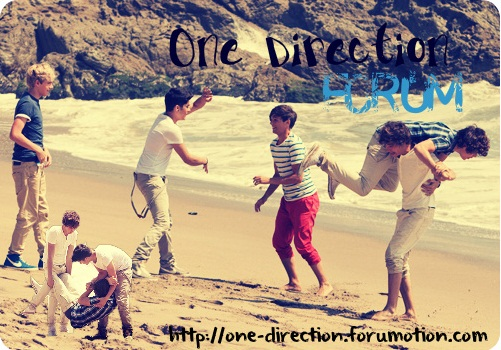 One Direction Croatia