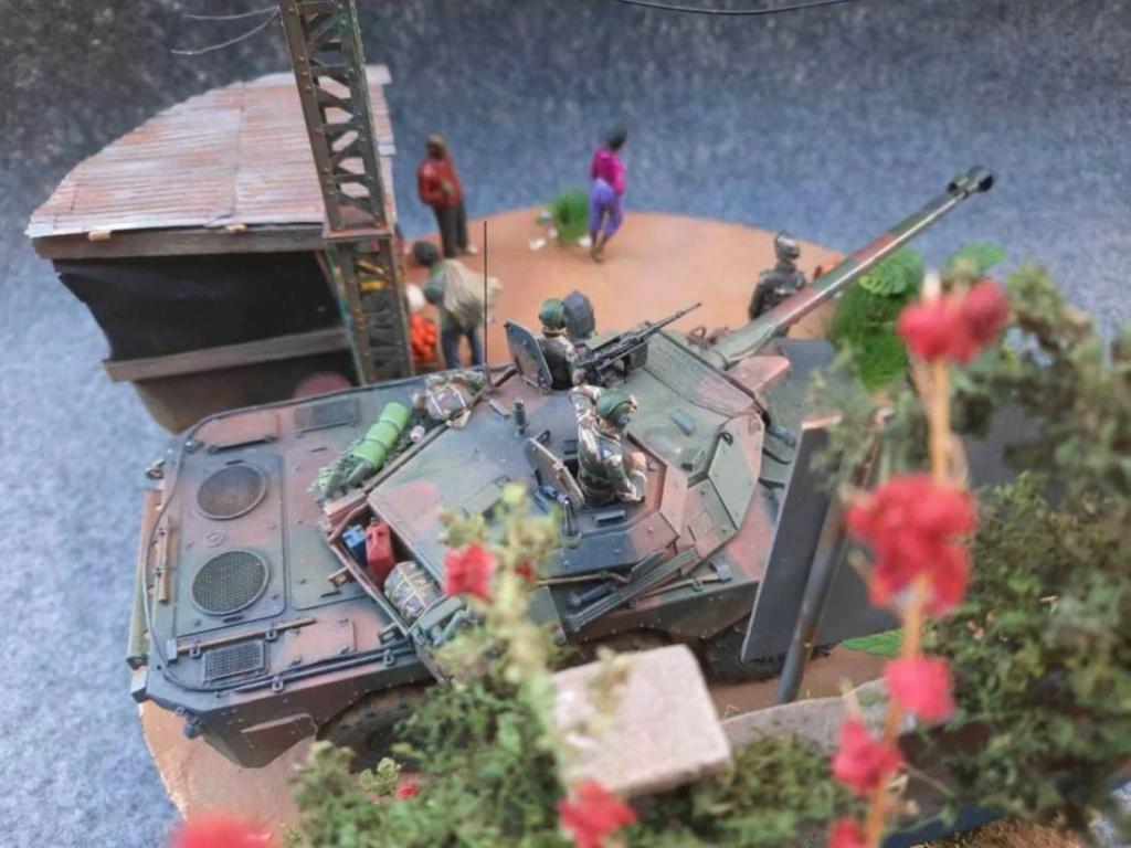 AMX 10 opération Licorne - Côte d'Ivoire 2004 Amx10_12