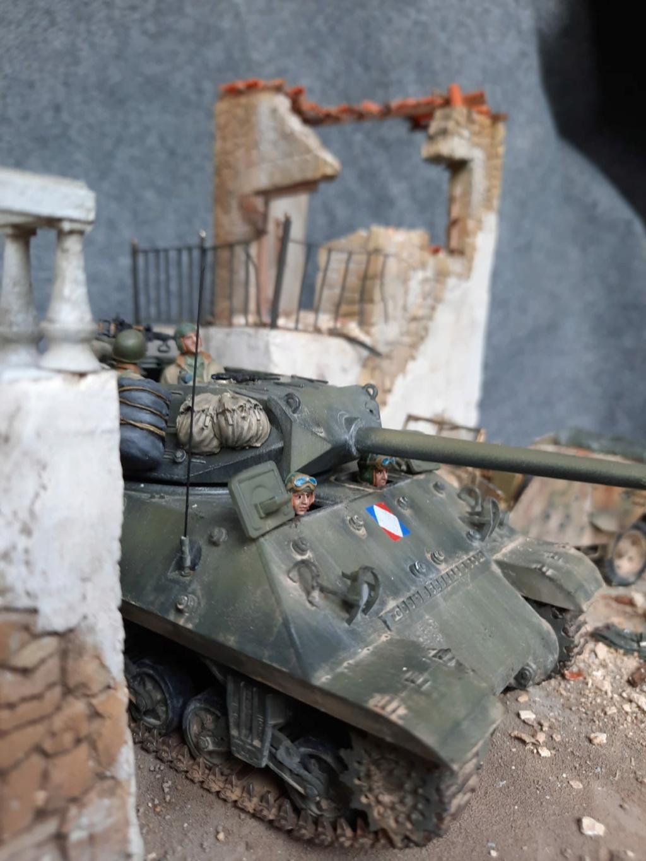 M10 français Italie 1944 - AFV CLUB - 1/35 M10_in10