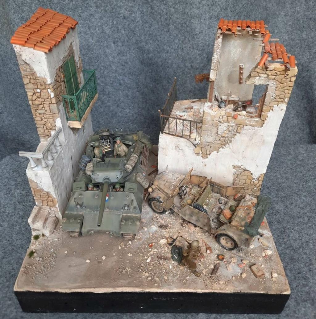 M10 français Italie 1944 - AFV CLUB - 1/35 M10_in12