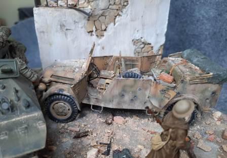 M10 français Italie 1944 - AFV CLUB - 1/35 M10_st10