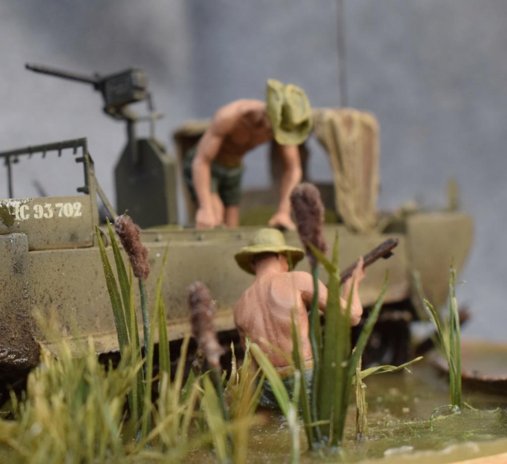 M29C Crabe Indochine 1/35 LZ Model M29c_c10