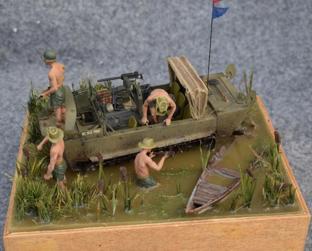 M29C Crabe Indochine 1/35 LZ Model M29c_c11