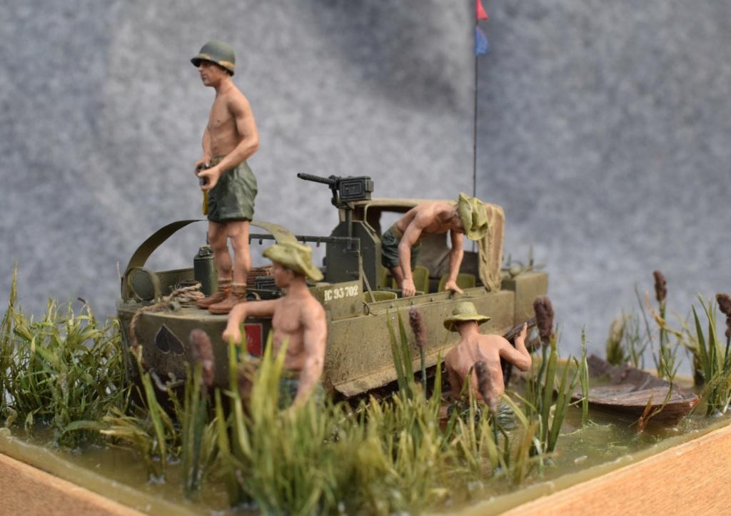 M29C Crabe Indochine 1/35 LZ Model M29c_c13