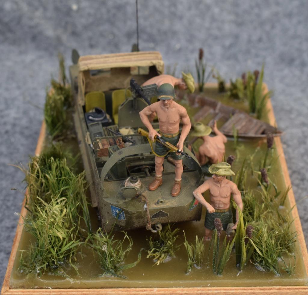 M29C Crabe Indochine 1/35 LZ Model M29c_c14