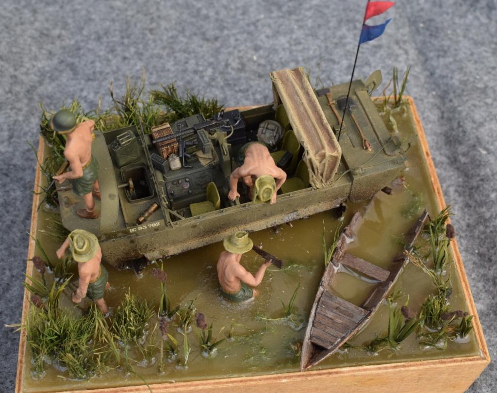 M29C Crabe Indochine 1/35 LZ Model M29c_c15