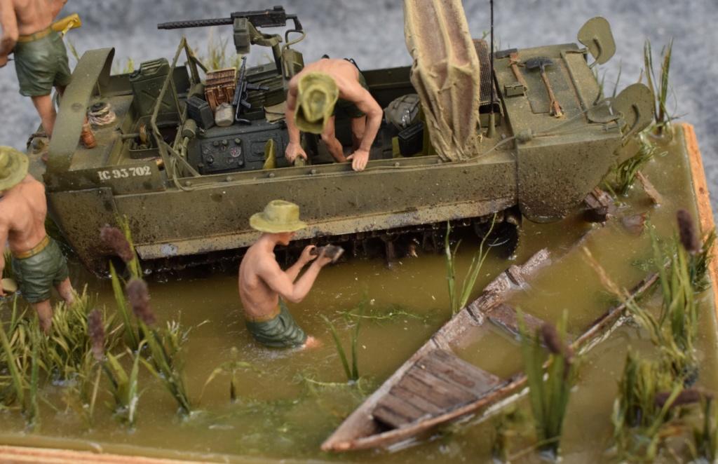 M29C Crabe Indochine 1/35 LZ Model M29c_c16