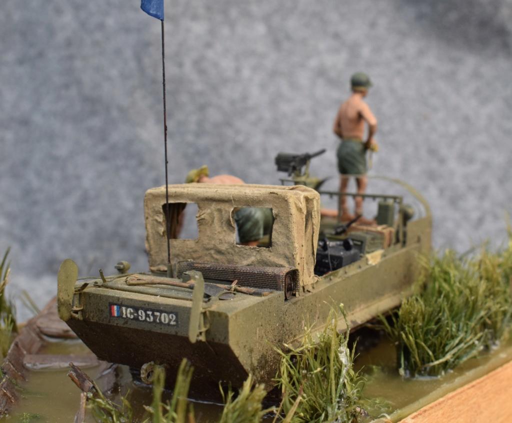 M29C Crabe Indochine 1/35 LZ Model M29c_c17