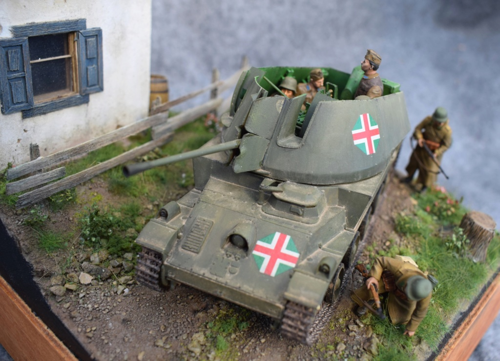 M20 Nimrod Hongrois - Urvy 1942 Nimrod19